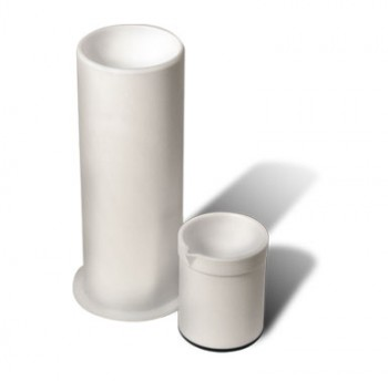 PTFE Labware components - custom sizes